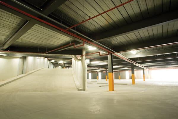 Concrete UnderSlab Insulation Sydney