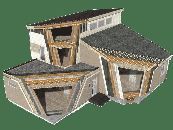 residential wall wrap insulation sydney