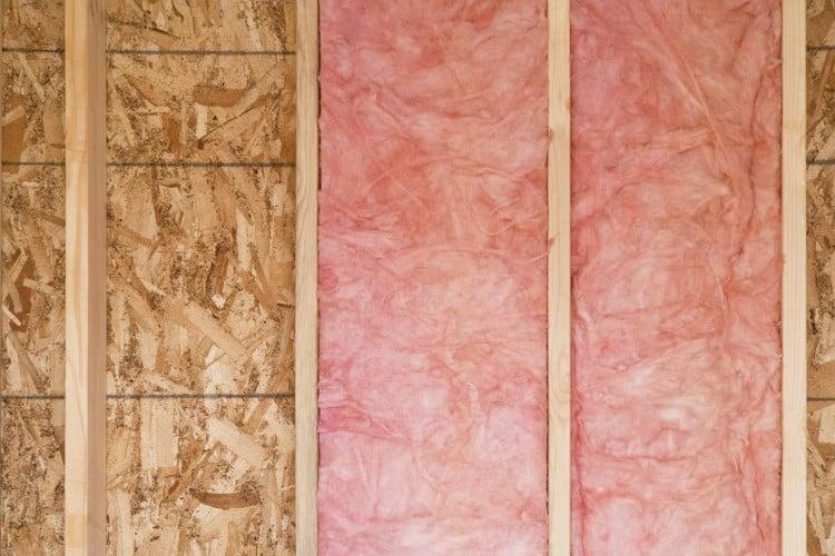 residential wall insulation sydney