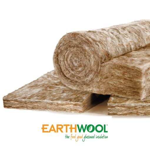 Earthwool Ceiling batts sydney