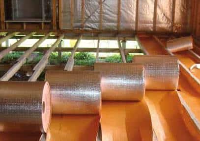 residential underfloor insulation sydney
