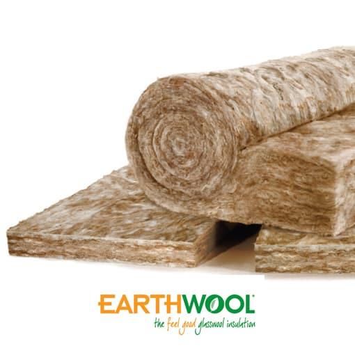 Earthwool Wall Insulation sydney